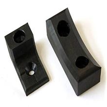 黑色塑料尼龙滑块